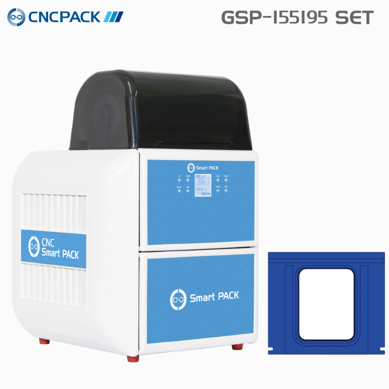 CNC Smart PACK (GSP-155195 SET)