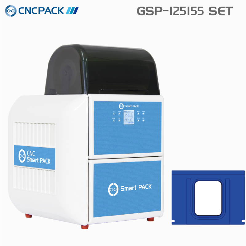 CNC Smart PACK (GSP-125155 SET)